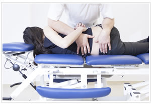 Osteopatija Kasumovic